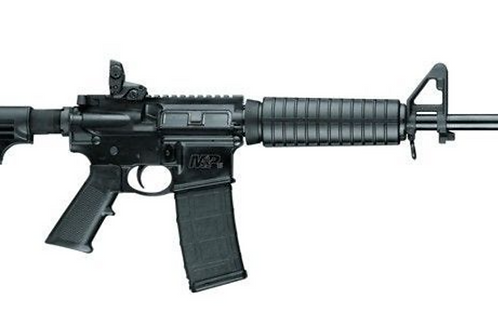 SMITH & WESSON NEW M&P 15 SPORT II