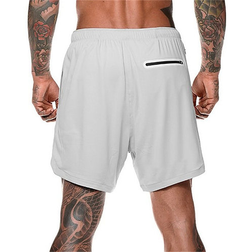 Athletic Shorts - Men's