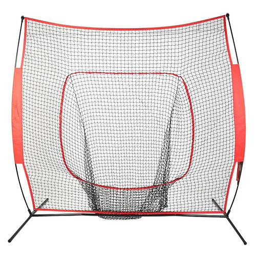 7*7  Baseball Training Net