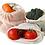 Thumbnail: Cotton Mesh Produce Bags - 6 piece