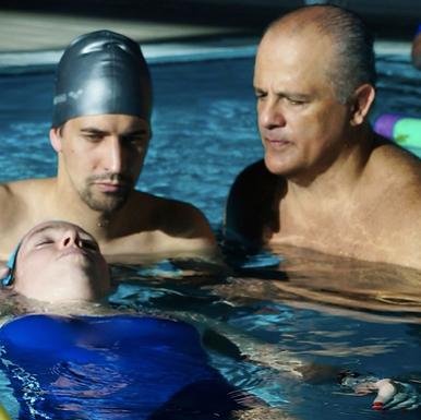 Fisioterapia Aquática nas lesões ortopédicas