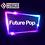 Thumbnail: Future Pop Template