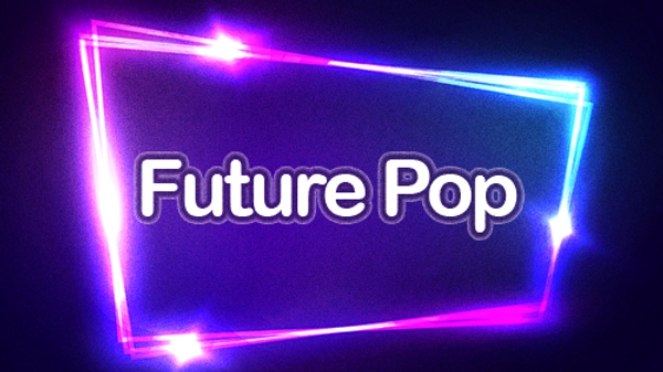 Future Pop Template