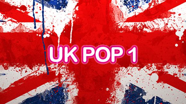 UK POP 1