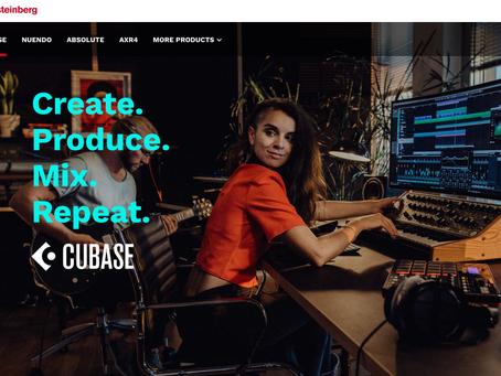 Why I am still using Cubase Pro 9.5