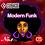 Thumbnail: Modern Funk - Track 1
