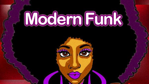 Modern Funk - Track 1