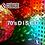 Thumbnail: 70's Disco Template