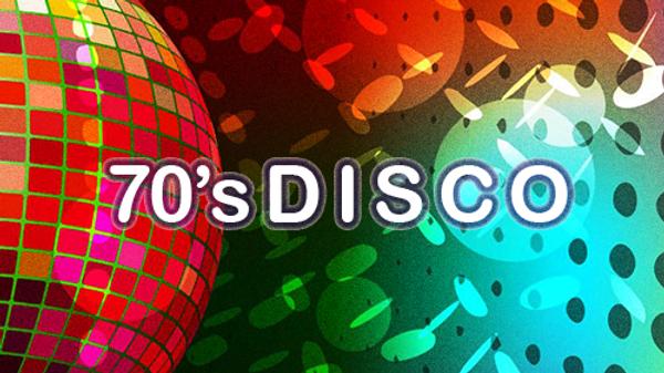 70's Disco Template