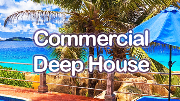 Commercial Deep House Template