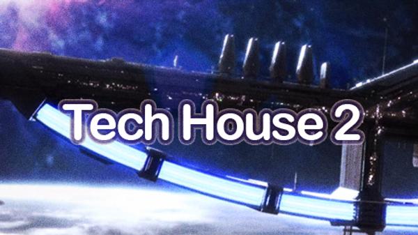 Tech House 2 Template