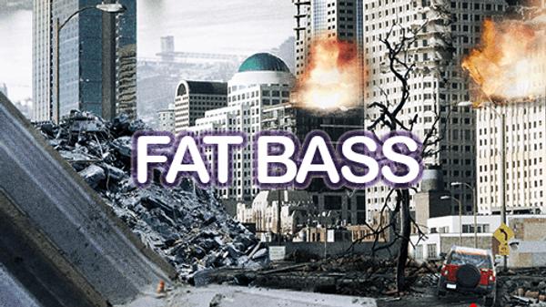 Fat Bass Template