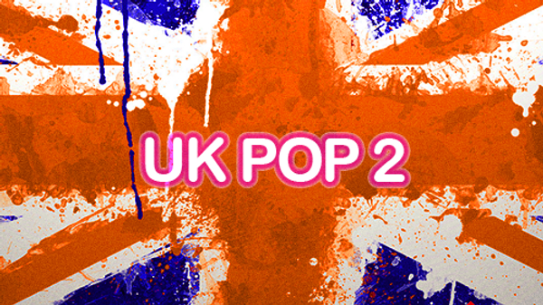 UK POP 2