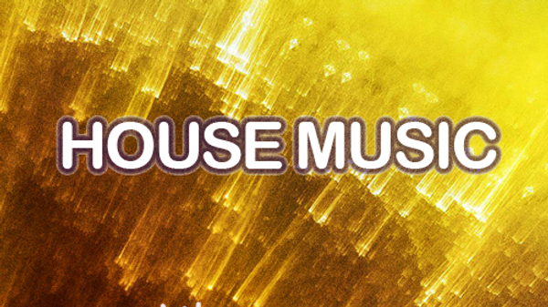 House Music Template