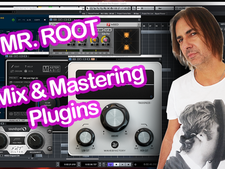 5 useful plugins for your production