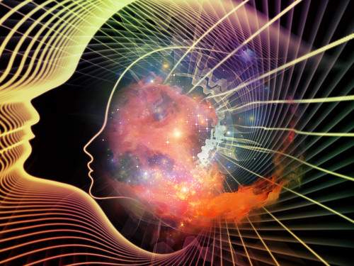 Migraine inspires fiction