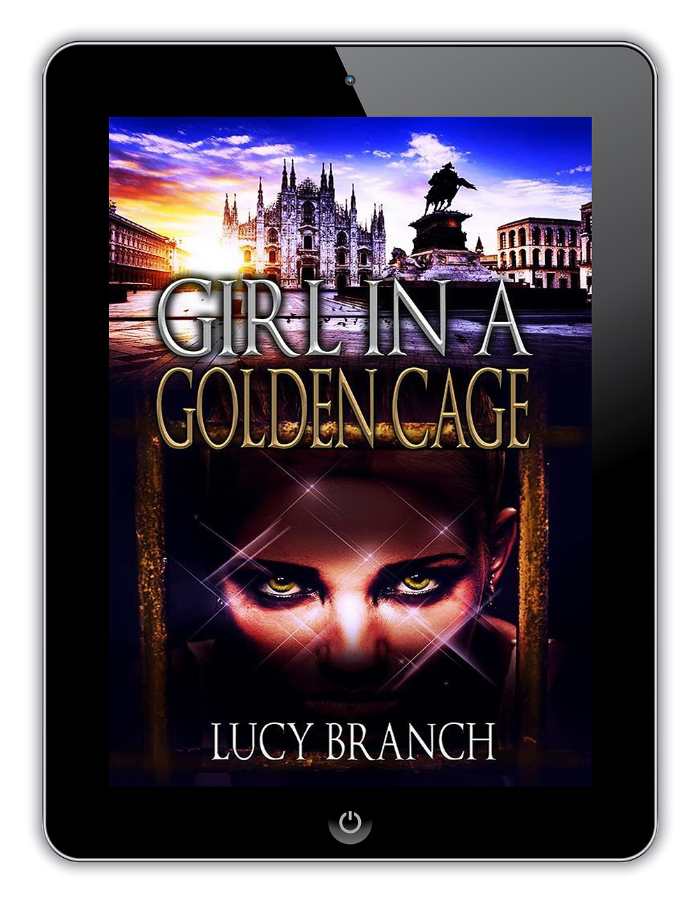 magical realism romance novel