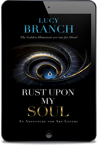 Rust Upon My Soul ebook
