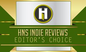 Editor's Choice!