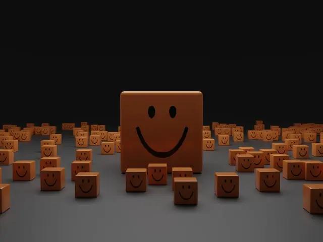 Cajas sonrientes