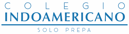 Logotipo del Colegio Indoamericano