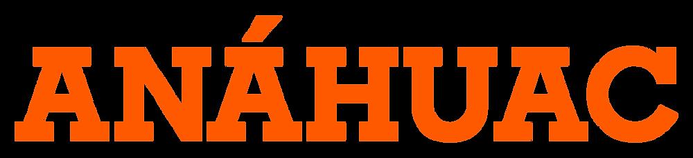 Logotipo Anáhuac