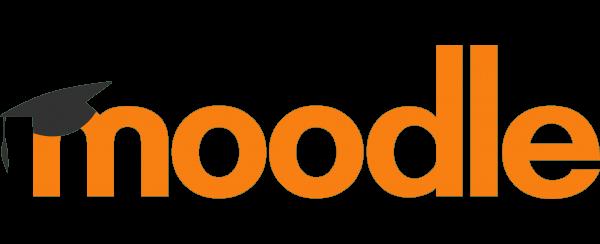 Logotipo de Moodle
