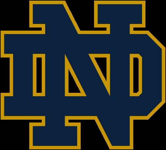 Isotipo de la Universidad de Notre Dame