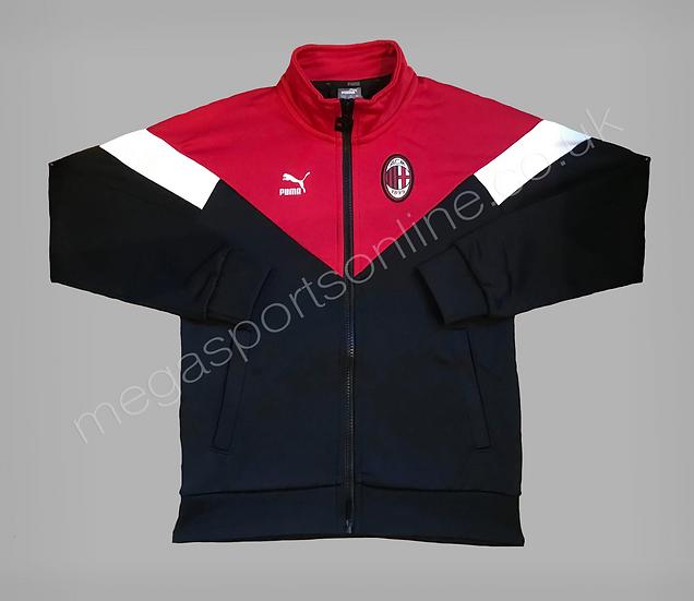 PUMA AC Milan Iconic Jacket