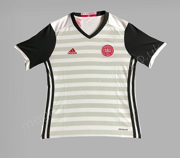Adidas Denmark Away shirt