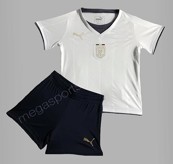 PUMA Italy Tribute Shirt +Shorts
