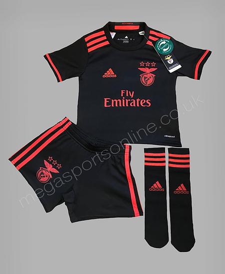 Adidas Benfica Away Kit