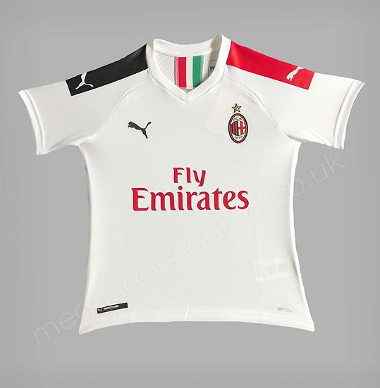 PUMA AC Milan Away Shirt