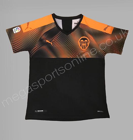 PUMA Valencia Away Shirt