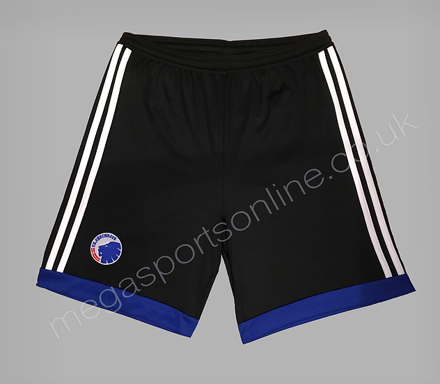 Adidas Copenhagen Away shorts