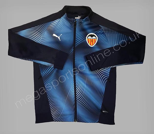 PUMA Valencia Stadium Training Jacket