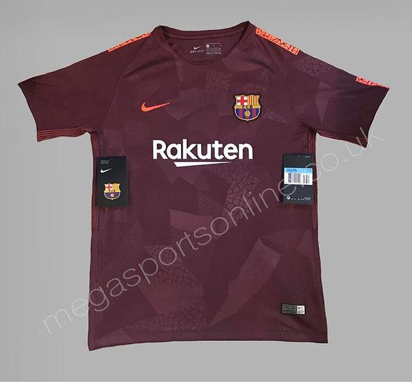 Nike Barcelona 3rd Shirt