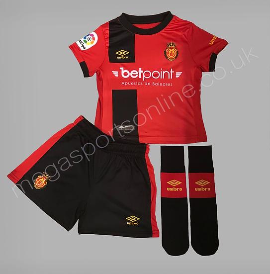 UMBRO Real Mallorca Home Kit