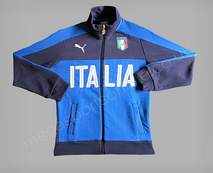 PUMA Italy Track Jacket