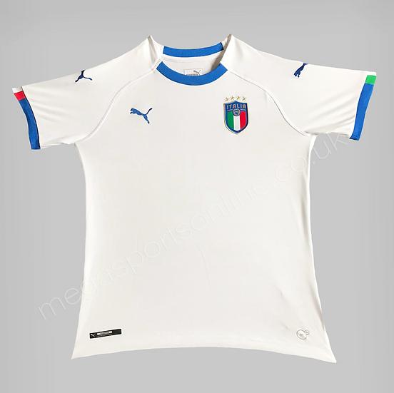 PUMA Italy Away Shirt