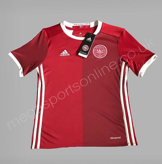 Adidas Denmark Home Shirt