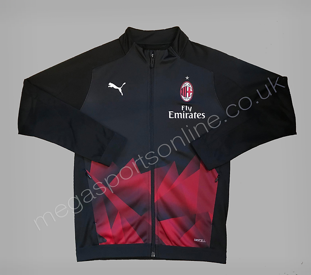 PUMA AC Milan Training Jacket