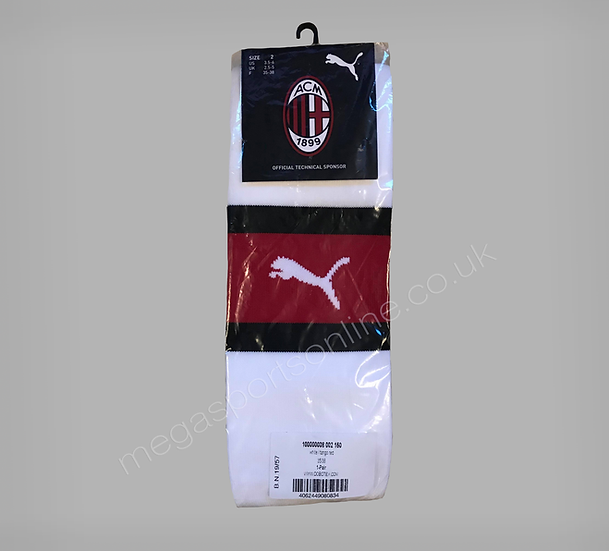 PUMA AC Milan Home Socks