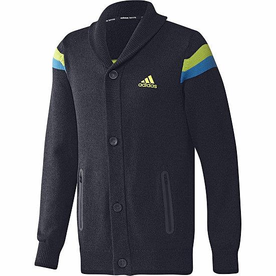 Adidas Tennis Andy Murray Cardigan