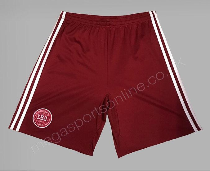 Adidas Denmark Home Shorts