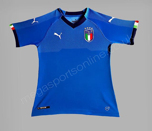 PUMA Italy Home Shirt