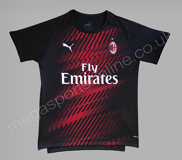 PUMA AC Milan Stadium Training Shirt