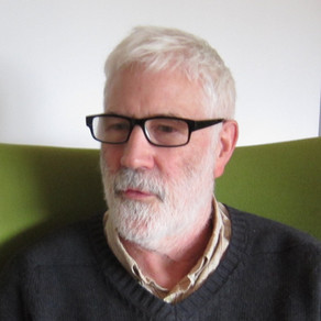Allan Collier: Citizen of Craft Award 2020