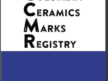 BC Ceramics Marks Registry