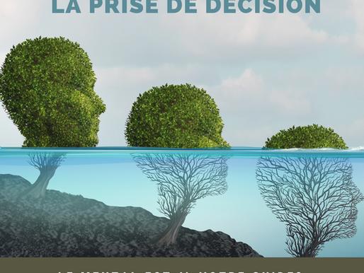 Savez-vous comment prendre de bonnes décisions?